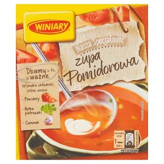 Winiary Nasza specjalność Zupa pomidorowa 50 g
