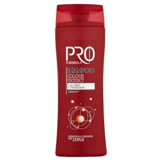 Tesco Pro Formula Colour Protect Shampoo 250 ml