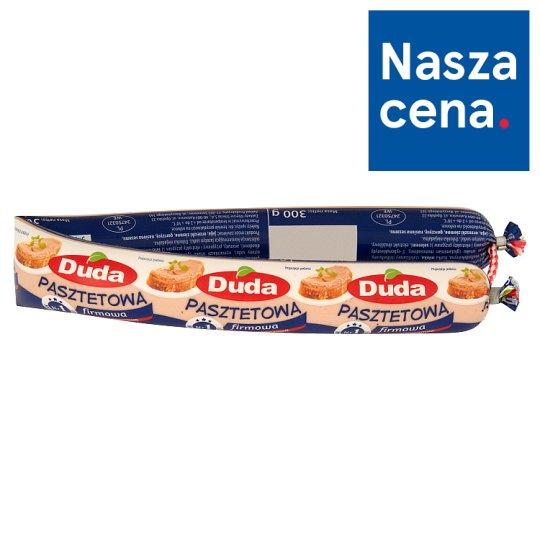 Duda Firmowa Poultry-Pork Liver Sausage 300 g