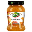 Łowicz Peach Low Sugar Jam 450 g
