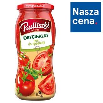 Pudliszki Original Spaghetti Sauce 500 g
