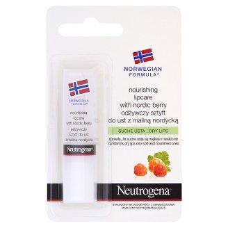 NEUTROGENA Norwegian Formula Nourishing Lipcare with Nordic Berry 4.8 g
