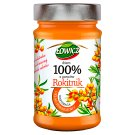 Łowicz Sea Buckthorn 100% Fruits Jam 235 g