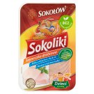 Sokołów Sokoliki Poultry Ham 100 g