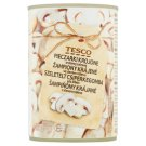 Tesco Sliced Mushrooms in Salty Brine 400 g
