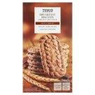 Tesco Cereals and Cocoa Ciastka zbożowe 300 g (6 x 50 g)