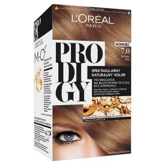 L'Oreal Paris Prodigy Farba do włosów 7.0 Migdał