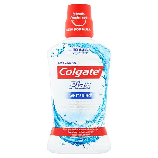 Colgate Plax Whitening Mouthwash 500 ml