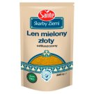 Sante Skarby Ziemi Non Fat Gold Ground Flax 200 g