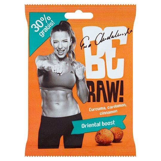 Be Raw! Kulki Oriental boost 50 g