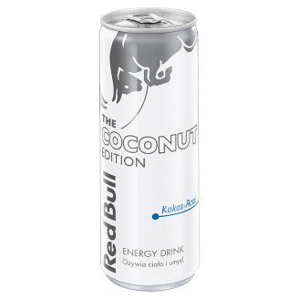 Red Bull Coconut-Acai Energy Drink 250 ml