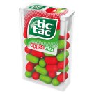 Tic Tac Apple Mix Sugar Coated Sweets 18 g