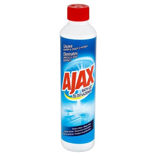 Ajax Żel do łazienek 500 ml