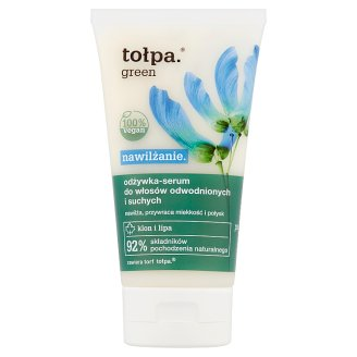 tołpa Green Moisturizing Serum-Conditioner for Dehydration Hair 150 ml