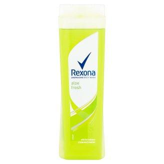 Rexona Aloe Fresh Body Wash 250 ml