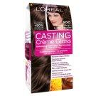 L'Oreal Paris Casting Creme Gloss Farba do włosów 500 jasny brąz