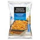 Proste Historie Thin Fries for Oven 750 g