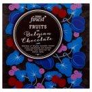 Tesco Finest Mieszanka owoców w belgijskiej czekoladzie 80 g