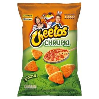 Cheetos Pizza Flavoured Corn Crisps 170 g
