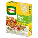 Cenos White Long Rice 400 g (4 Bags)