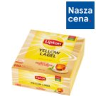 Lipton Yellow Label Herbata czarna 200 g (100 x 2 g)
