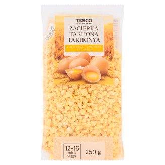 Tesco Makaron 8 jajeczny zacierka 250 g