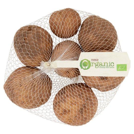 Tesco Organic Potato 1 kg