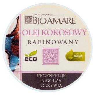 Bioamare Olej kokosowy rafinowany 200 ml