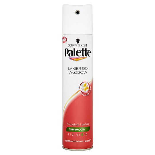 Palette Super Strong Hairspray 250 ml