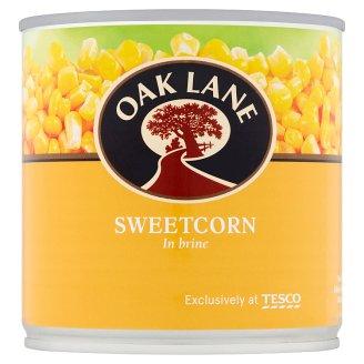 Oak Lane Kukurydza konserwowa w zalewie 340 g