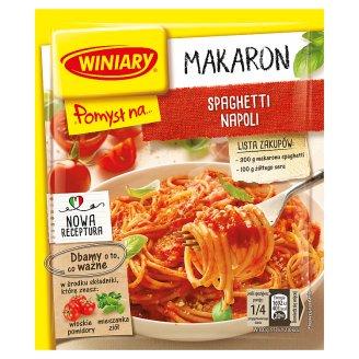 Winiary  Spaghetti Napoli 47 g