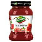 Łowicz Strawberry Low Sugar Jam 450 g
