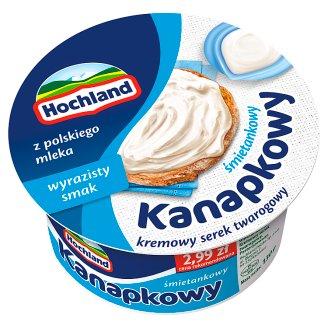 Hochland Creamy Sandwich Cheese 130 g
