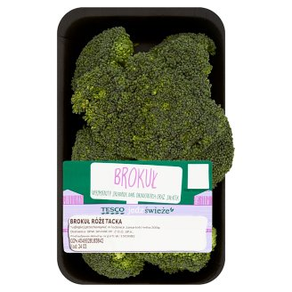 Tesco Broccoli 300 g