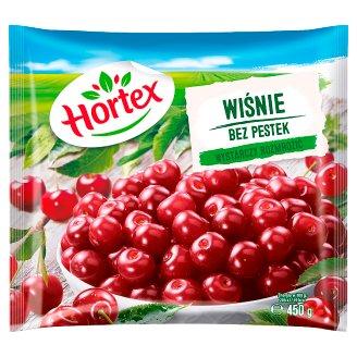 Hortex Cherries without Stones 450 g