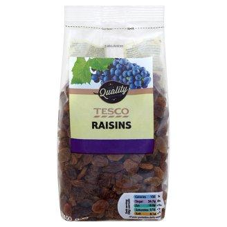 Tesco Raisins 400 g