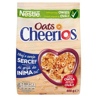 Nestlé Cheerios Oats Crunchy Flakes 400 g