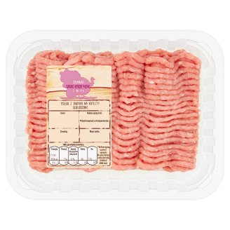 Tesco Chilled Turkey Meat for Chops 480 g