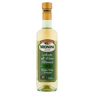 Monini White Wine Vinegar 500 ml