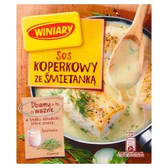 Winiary Dill Sauce with Cream 27 g