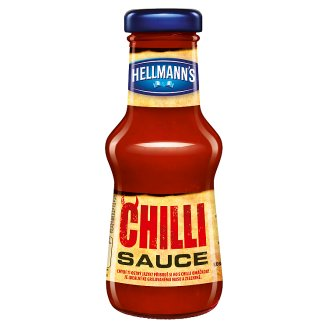 Hellmann's Sos chili 250 ml