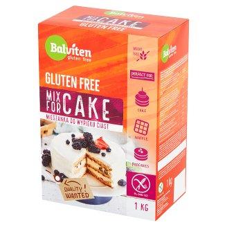 Balviet Mix for Cake 1 kg