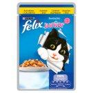 Felix Fantastic Junior Karma dla kociąt z kurczakiem w galaretce 100 g