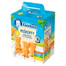 Nestlé Miśkopty Newborns Biscuits after 9 Months Onwards 180 g