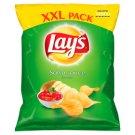 Lay's Chipsy ziemniaczane o smaku sosu salsa 240 g