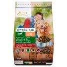Tesco Pet Specialist Karma dla dorosłych psów granulki z jagnięciną i ryżem 2 kg