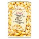 Tesco Haricot Beans in Brine 400 g