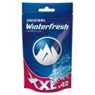 Winterfresh Original XXL Guma do żucia bez cukru 58 g (42 drażetki)