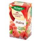 Herbapol Herbaciany Ogród Raspberry Fruit Herbal Tea 54 g (20 x 2.7 g)