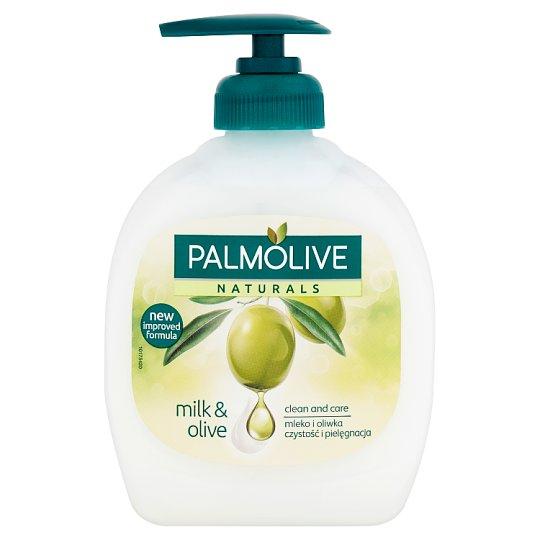 Palmolive Naturals Milk & Olive Liquid Hand Wash 300 ml